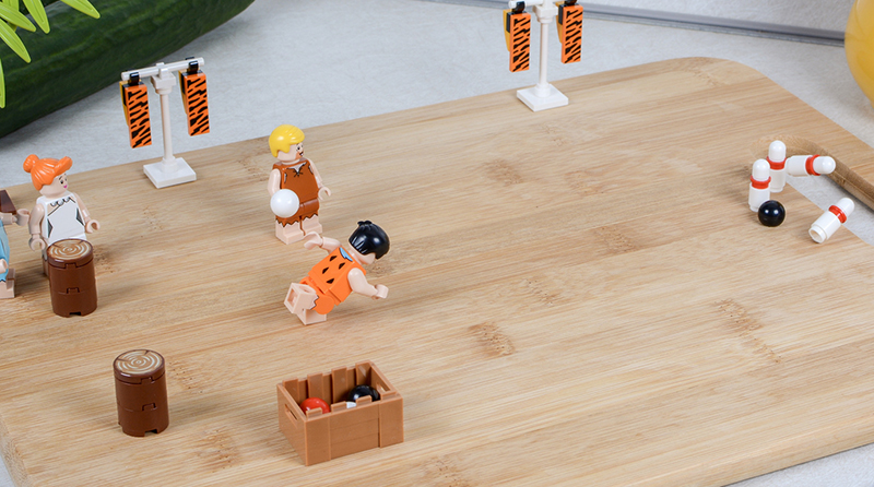 Brick Pic FLintstones Bowling Featured 800 445
