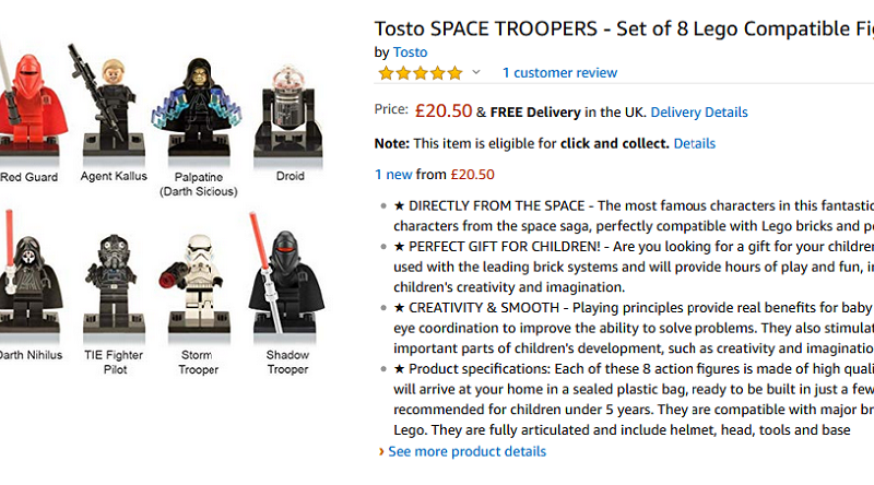Fake LEGO Amazon Featured 800 445 800x444
