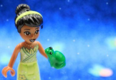 LEGO Disney 41162 Ariel, Aurora and Tiana's Royal Celebration review