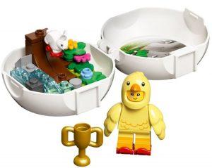 LEGO 853958 Easter Pod 2 300x239