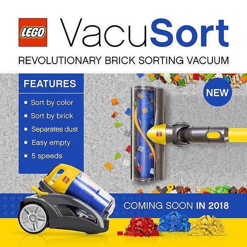 LEGO April 1 B