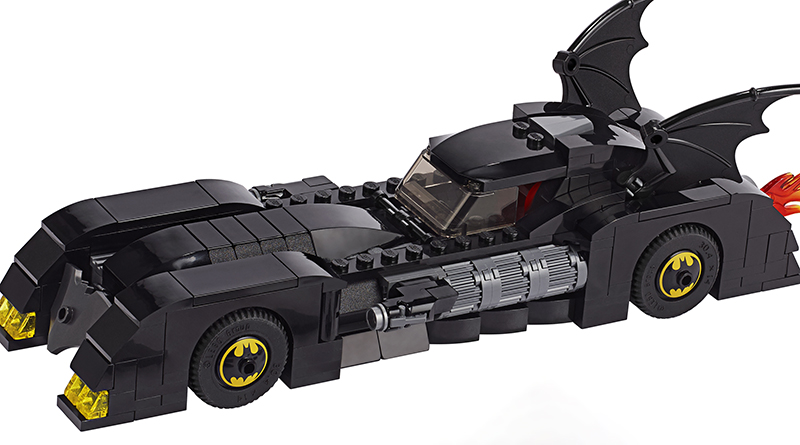 LEGO Batman 76119 Batmobile Featured 800 445