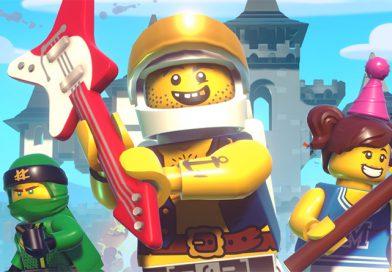 LEGO Brawls coming to Apple Arcade