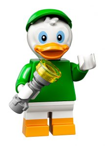 LEGO Collectible Minifigures 71024 Disney Series 2 14 215x300