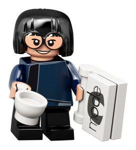 LEGO Collectible Minifigures 71024 Disney Series 2 19 272x300
