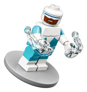 LEGO Collectible Minifigures 71024 Disney Series 2 20 283x300
