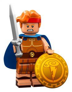 LEGO Collectible Minifigures 71024 Disney Series 2 26 233x300