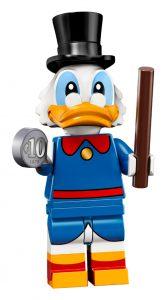 LEGO Collectible Minifigures 71024 Disney Series 2 4 166x300