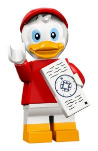 LEGO Collectible Minifigures 71024 Disney Series 2 5 195x300