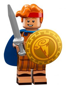 LEGO Collectible Minifigures 71024 Disney Series 2 7 223x300