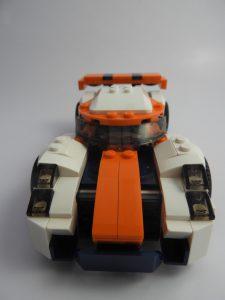 LEGO Creator 31089 Sunset Track Racer 1