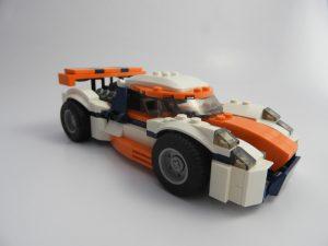 LEGO Creator 31089 Sunset Track Racer 2