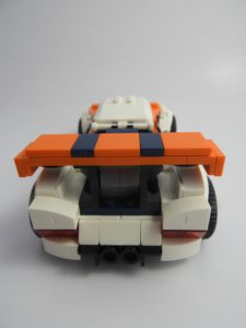 LEGO Creator 31089 Sunset Track Racer 4