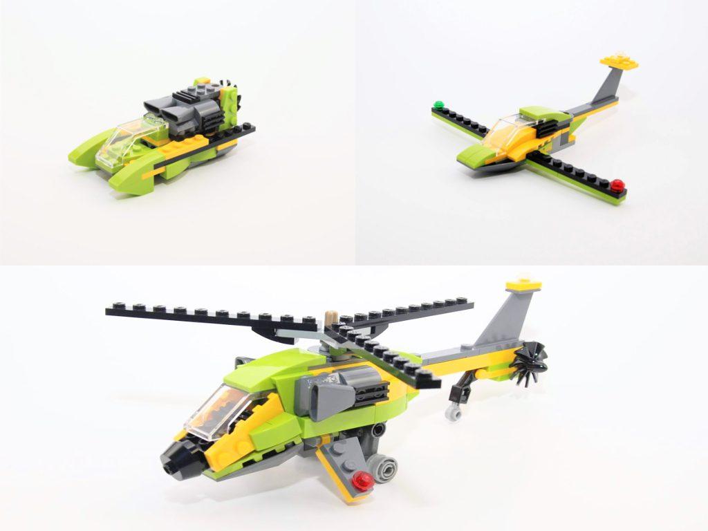 LEGO Creator 31092 Helicopter Adventure 1 1024x768
