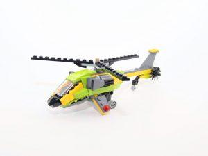 LEGO Creator 31092 Helicopter Adventure 2 300x225