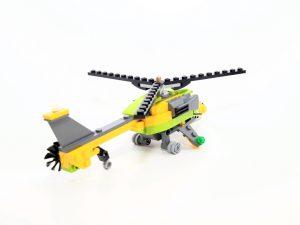 LEGO Creator 31092 Helicopter Adventure 3 300x225