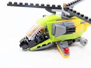 LEGO Creator 31092 Helicopter Adventure 4 300x225