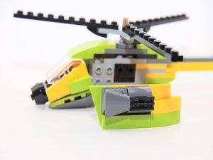 LEGO Creator 31092 Helicopter Adventure 5 300x225