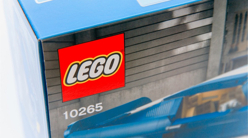 LEGO Creator Expert 10256 Ford Mustang Unbox Featured