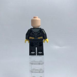 LEGO DC Super Heroes 76117 Batman Mech vs Poison Ivy mech 15