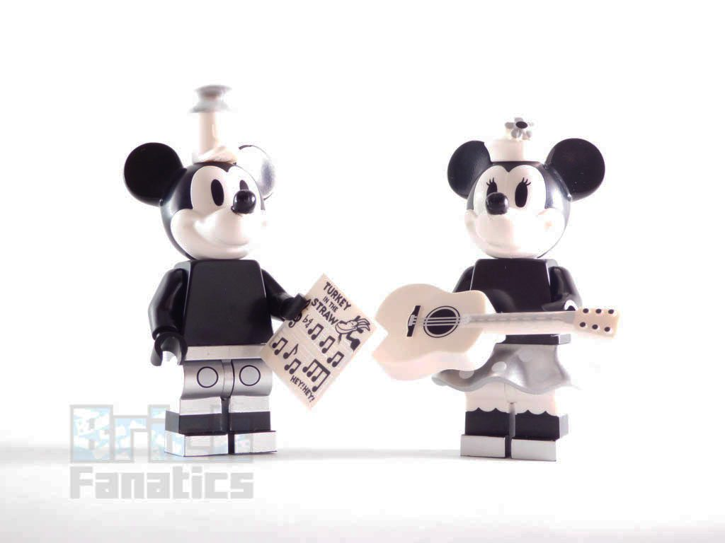 LEGO Ideas 21317 Steamboat Willie 1024x768