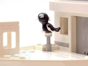 LEGO Ideas 21317 Steamboat Willie 30 300x225