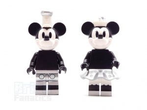 LEGO Ideas 21317 Steamboat Willie 39 300x225