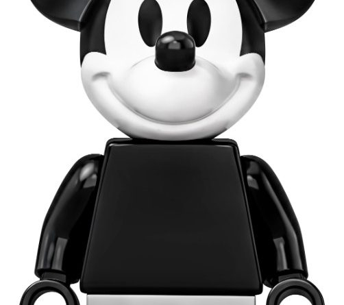 LEGO Ideas 21317 Steamboat Willie Official 1 502x445
