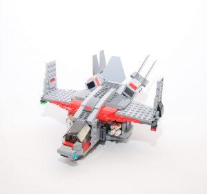 LEGO Marvel 76127 Captain Marvel Skrull Attack 6