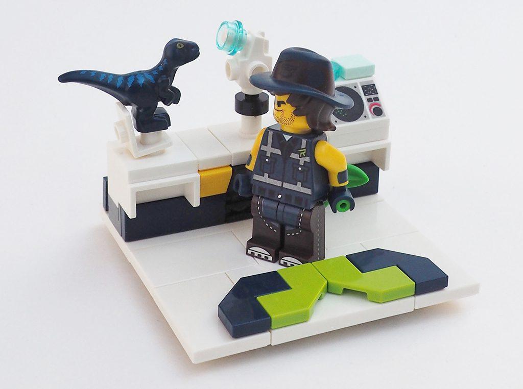 LEGO Movie 2 Rex Dangervest 1024x762