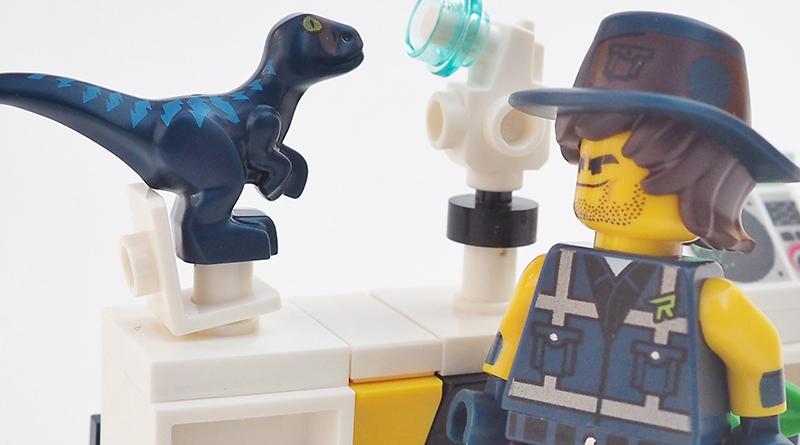 LEGO Movie 2 Rex Dangervest Featured 800 445
