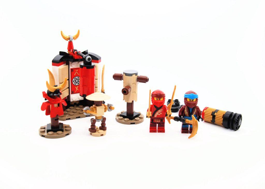 LEGO NINJAGO 70680 Monastery Training 10 1024x733