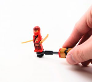 LEGO NINJAGO 70680 Monastery Training 2 300x268