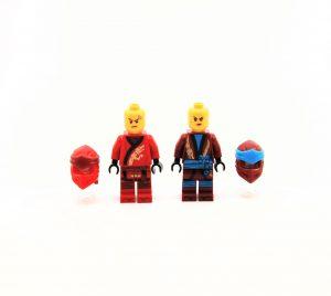 LEGO NINJAGO 70680 Monastery Training 4 300x268