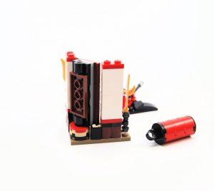 LEGO NINJAGO 70680 Monastery Training 7 300x268