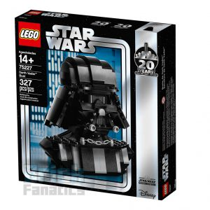 LEGO Star Wars 75227 Darth Vader Bust 6 300x300