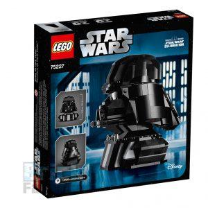 LEGO Star Wars 75227 Darth Vader Bust 7 300x300