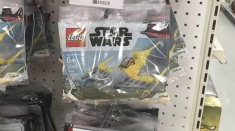 LEGO Star Wars Naboo Starfighter Featured 800 445 800x445