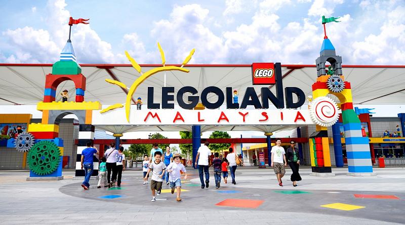 LEGOLAND Malaysia Featured 800 445