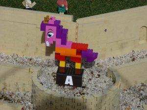 LEGOLAND Windsor Resort The LEGO Movie Days 27 300x225