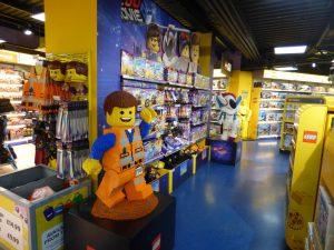 LEGOLAND Windsor Resort The LEGO Movie Days 7 300x225