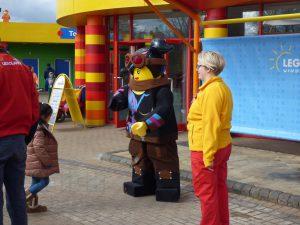 LEGOLAND Windsor Resort The LEGO Movie Days 8 300x225