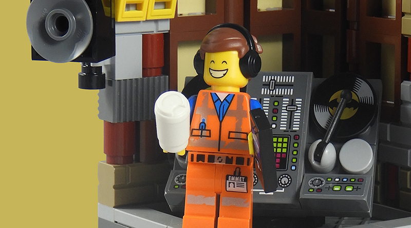 The LEGO Movie 2 Awesome Remix Emmet Featured 800 445