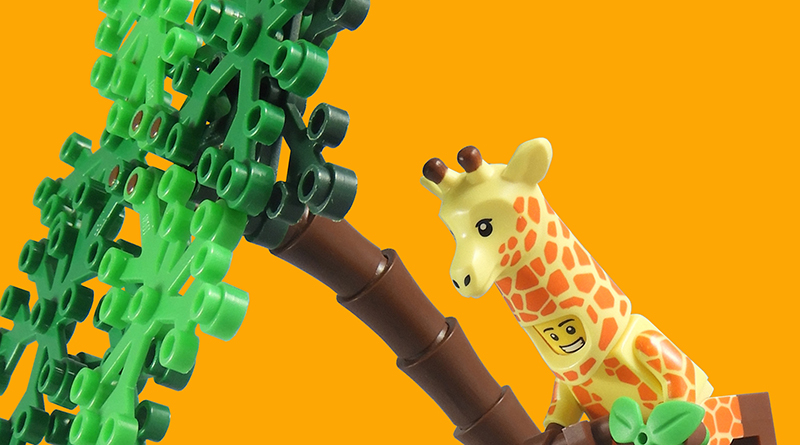 The LEGO Movie 2 Giraffe Guy Featured 800 445