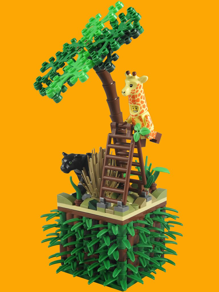 The LEGO Movie 2 Giraffe Guy Rs 768x1024