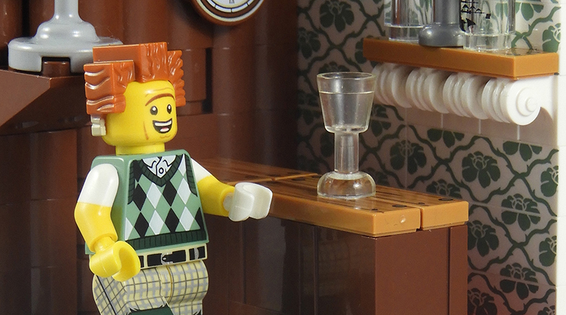 The LEGO Movie 2 Gone Golfin President Business Featured 800 445