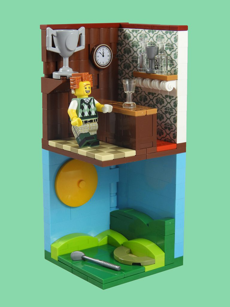 The LEGO Movie 2 Gone Golfin President Business Rs 768x1024
