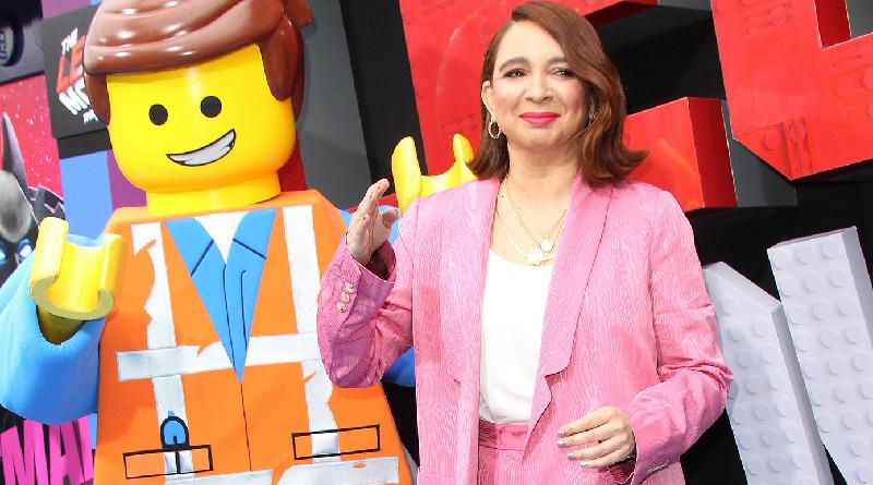The LEGO Movie 2 Maya Rudolph Featured 800 445