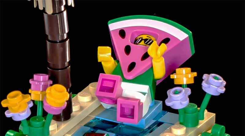 The LEGO Movie 2 Watermelon Guy Featured 800 445