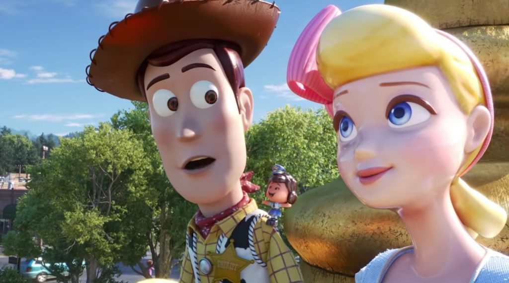 Toy Story 4 Trailer 3 Featured 800 445
